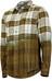 Marmot Dillion overhemd en blouse lange mouwen groen